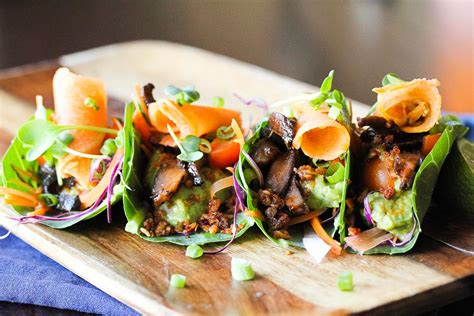 Korean Taco House by Korean Bbq Pictures To