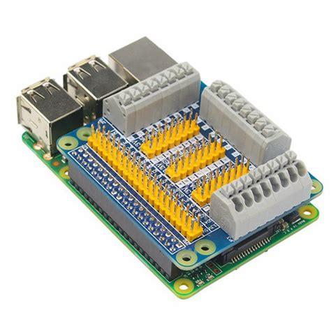 Banana Pi Raspberry Pi Multifunctional Extension Gpio Board As78 multifunction gpio extension board for raspberry pi orange