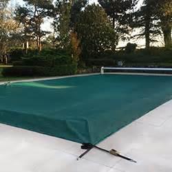 filet provolet pour volet de piscine