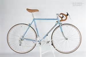 Peugeot Course Road Bike Peugeot Course 183 Light Metallic Blue 183 Simplex 183 Vitus