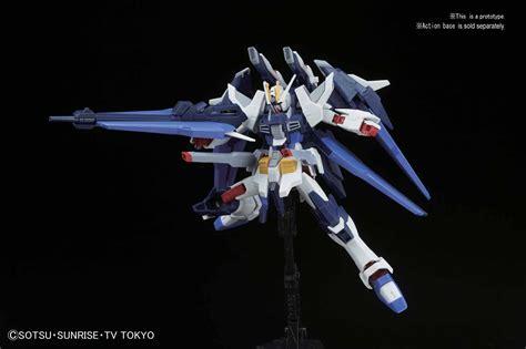 Hgbf Amazing Strike Freedom Gundam Bandai hgbf 53 amazing strike freedom gundam 1 144