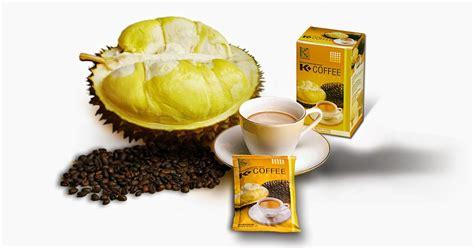 Kopi Ginseng K Link produk kesehatan k link k coffe durian