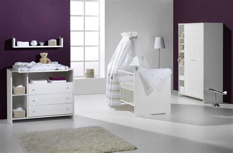 chambre enfant et bebe chambre b 233 b 233 eco blanche avec armoire 2 portes