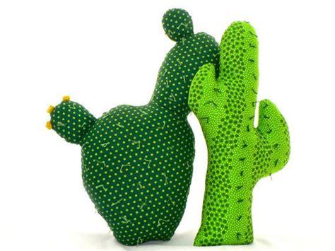 cactus pillow saguaro   cecilclyde  etsy cactus craft cactus diy pillows