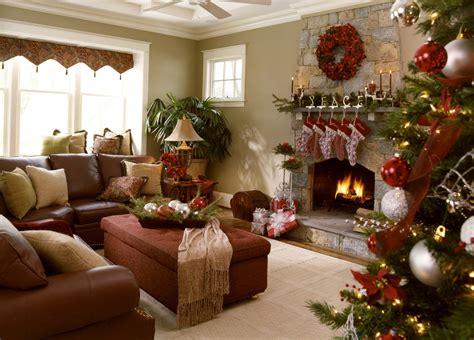 house christmas decoration