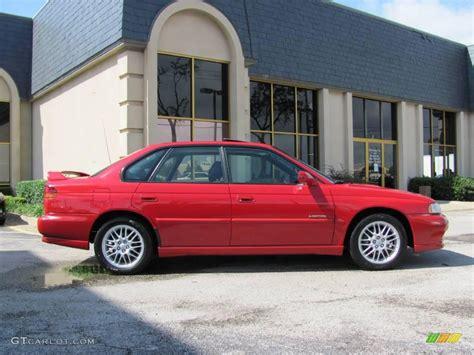 1998 subaru legacy interior 1998 subaru legacy gt limited sedan 18108947