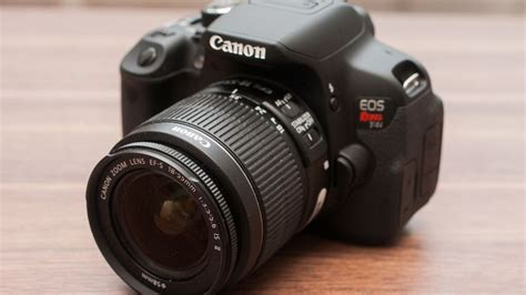 Kamera Canon Eos Rebel T4i by Canon Eos Rebel T4i Review Cnet