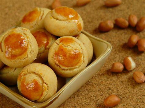 cara membuat kue kering bangkit resep kue kering kacang resep masakan sederhana