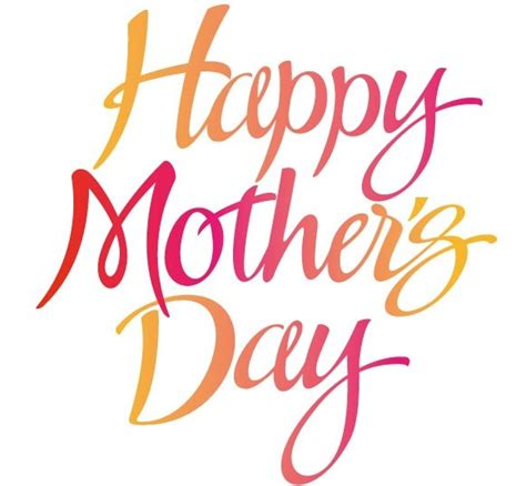 mothers day clipart png mothers day clipart images black and white free