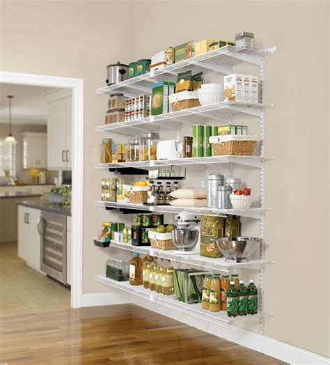 wire shelf kitchen the best shelf design
