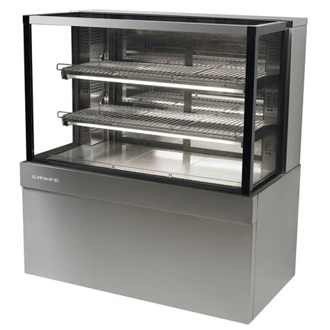 Cold Display Cabinets Food by Skope Cold Food Display Cabinet Commercial Kitchen