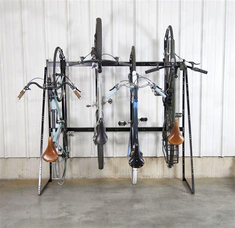 Bike Racks For Garages Vertical by 17 Of The Best Indoor Bike Racks To Stash Your Steed
