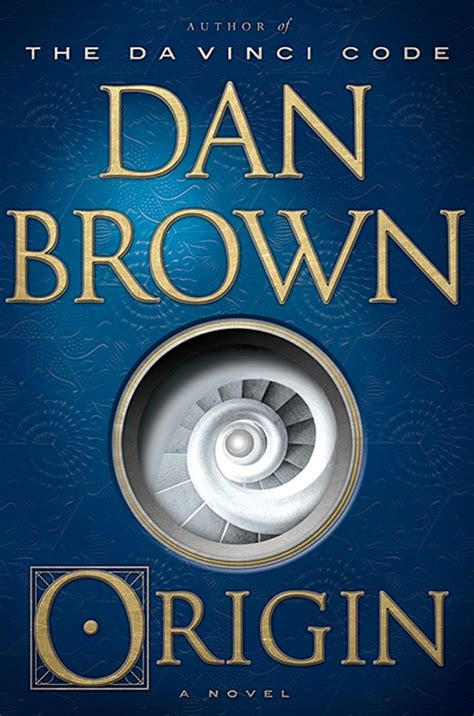 origin robert langdon book 0593078756 origin le prochain dan brown emm 232 ne robert langdon en espagne