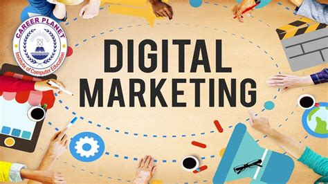 Digital Marketing Classes by A Content Box