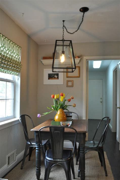 kitchen light kitchen table lighting dining room