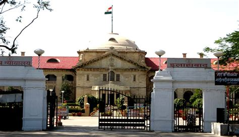 allahabad high court lucknow bench judgement order allahabad high court lucknow bench judgement order 28