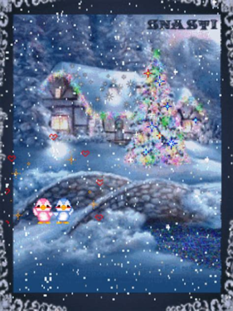 bajar imagenes animadas de navidad gratis banco de im 193 genes 40 wallpapers de navidad con movimiento