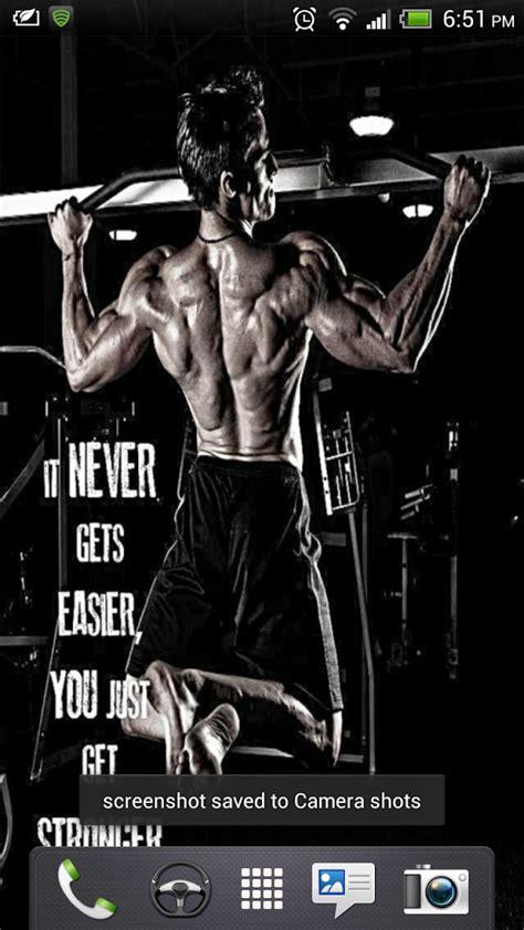 rock gym motivation quotes  men quotesgram