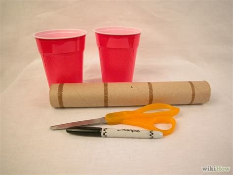 Make Paper Cup - how to make paper cup iphone speakers 6 steps with pictures