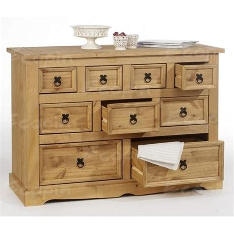 Commode Apothicaire by Commode Apothicaire En Pin Massif Cir 233 E