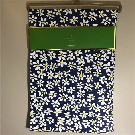 kate spade table runner 46 kate spade other nwt kate spade fields