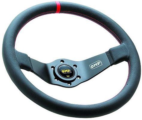 volante a calice volante omp rally pettinelli racing