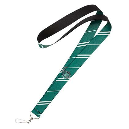 boats and hoes lanyard harry potter slytherin lanyard
