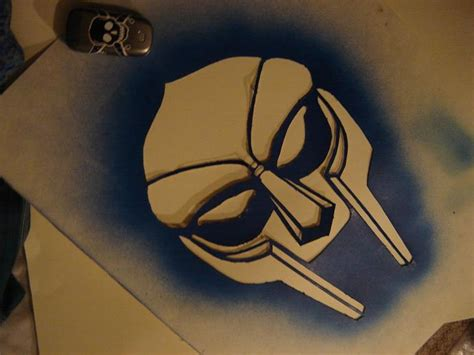 mf doom tattoo mf doom by skinnywhitekid on deviantart