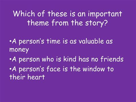 importance of themes in stories ppt how tia lola came to stay powerpoint presentation