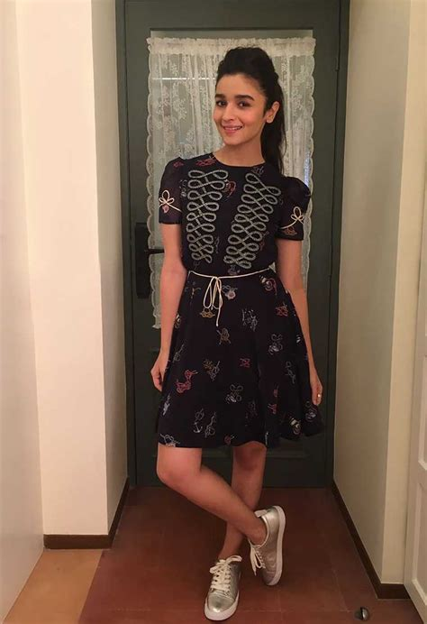 Alia Dress alia and other best dressed this week femina in