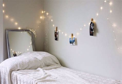 bedroom string lights decorative 25 best ideas about bedroom lights on