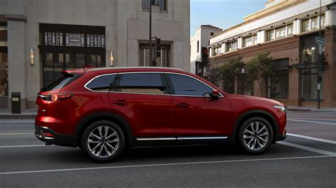 2016 mazda cx 9 new car reviews