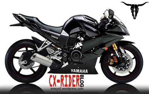 modifikasi motor yamaha byson  keren trend