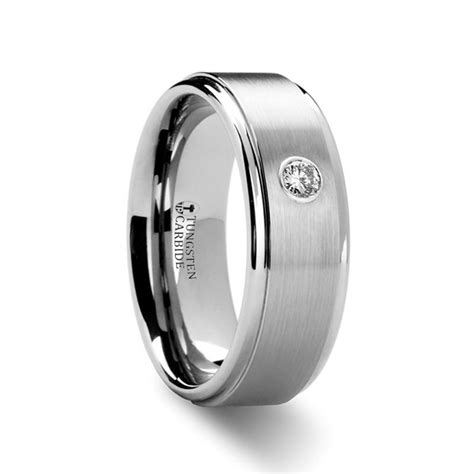 Wedding Bands Denver by Denver S Tungsten Wedding Band With Wedding