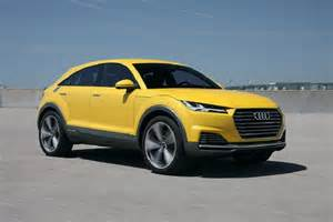 Audi Crossover Price 2015 Audi Q4 New Crossover Suv 2017 2018 Best Cars Reviews
