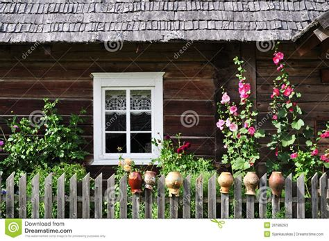 country house windows country house window stock photos image 26186263