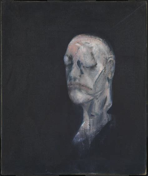biography of francis bacon francis bacon like damien hirst but with talent
