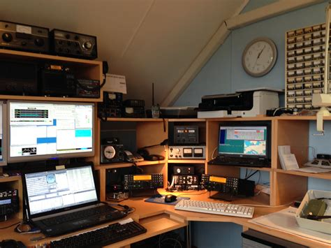 amateur radio okgu oka okfm  location  equipment