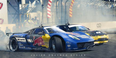 drift cars javier oquendo the holy of drift cars