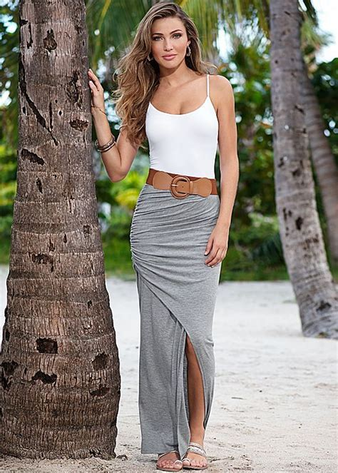 pictures outfits for women 40 years old to 50 yrs old 2015 sring this skirt is fabulous because a the belt comes with it