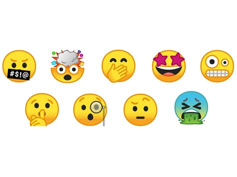 emoji android new android emoji how and where to get them now the independent