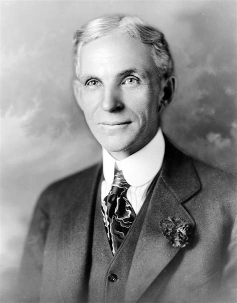 Why Is Henry Ford File Henry Ford 1919 Jpg