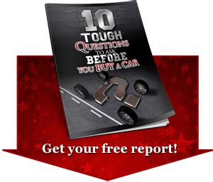 kevin powell ford 10 tough questions to ask before buying a car foothill