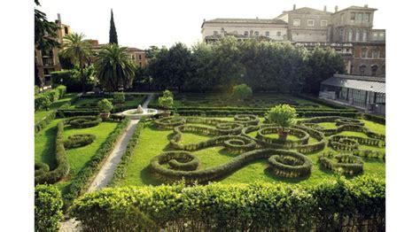 i giardini di roma barocchi e imperiali i giardini di roma segreta lifestyle