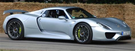 Porsche Spyder Preis by Porsche 918 Spyder Wikiwand