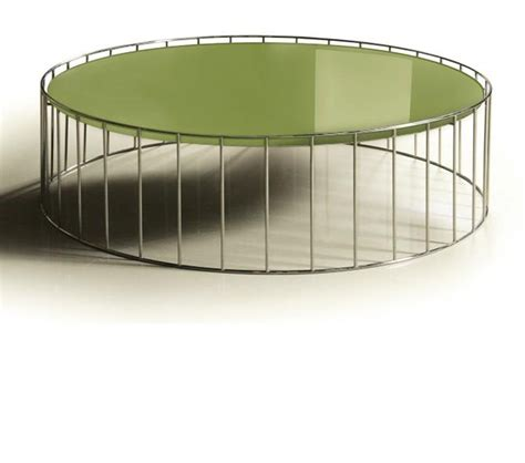 Green Coffee Tables Dreamfurniture T47b Green Coffee Table