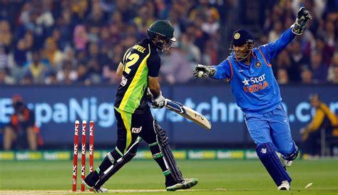 india vs australia india vs australia t20 cricket ticket booking