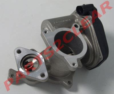 egr valve audi a6 audi a6 2 0 tdi spec egr exhaust gas circulate valve