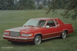 ford thunderbird 1980 1981 1982 autoevolution