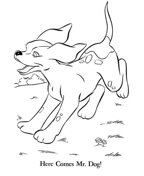 coloring pictures of spot the dog pet coloring pages for kids coloring home